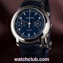 AUDEMARS PIGUET Jules Audemars - 38mm White Gold
