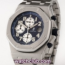 AUDEMARS PIGUET Royal Oak Offshore Steel Chrono