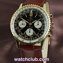 "Breitling Navitimer 806 ""New old stock"""