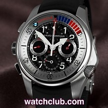 Girard-Perregaux BMW Oracle 'Team Watch' Chronograph