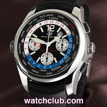 Girard-Perregaux World Time ww.tc - America's Cup 'Valencia'