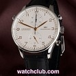 "IWC Portuguese Split-Second Chronograph ""Very Rare"""