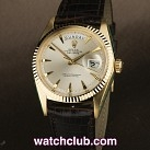 "Rolex Day-Date Vintage Yellow Gold - ""Beautiful Example"""
