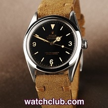 Old Rolex Explorer Swiss