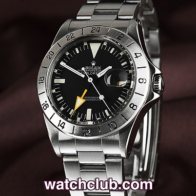 Vintage Rolex Explorer For Sale