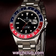 Rolex GMT-Master II 'Pepsi' - Box, Papers & Service History