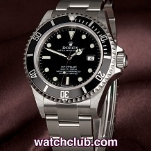 "Rolex Sea-Dweller - ""Brand New Old Stock"""