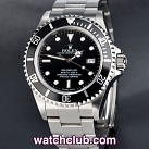 Rolex Sea-Dweller V-Series - Totally Complete