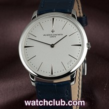 "Vacheron Constantin Patrimony Platinum - ""Only 150 Made"""